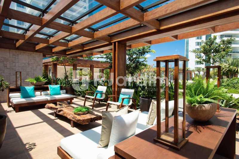 riserva-golf-p1-029 - Riserva Golf Apartamento Barra da Tijuca 4 Suítes - AP1656 - 30