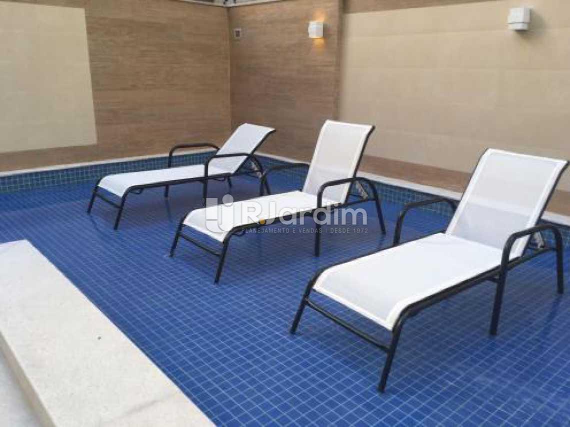 ALL SUITES - Lançamento 111 Alll Suites Imóveis Compra e Venda Flamengo 2 Quartos - AP1665 - 16