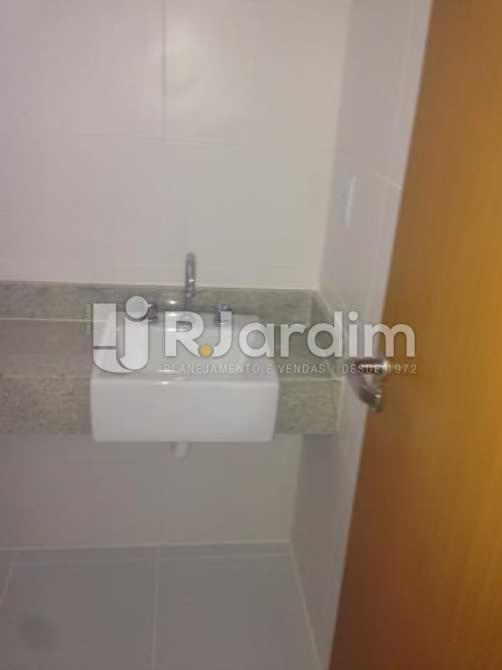 ALL SUITES - Lançamento 111 Alll Suites Imóveis Compra e Venda Flamengo 2 Quartos - AP1665 - 9
