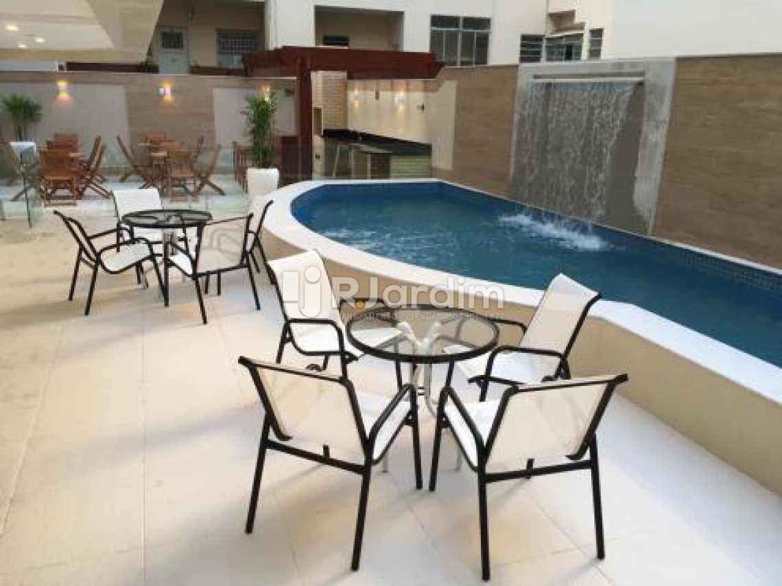 ALL SUITES - Lançamento 111 Alll Suites Imóveis Compra e Venda Flamengo 2 Quartos - AP1665 - 17