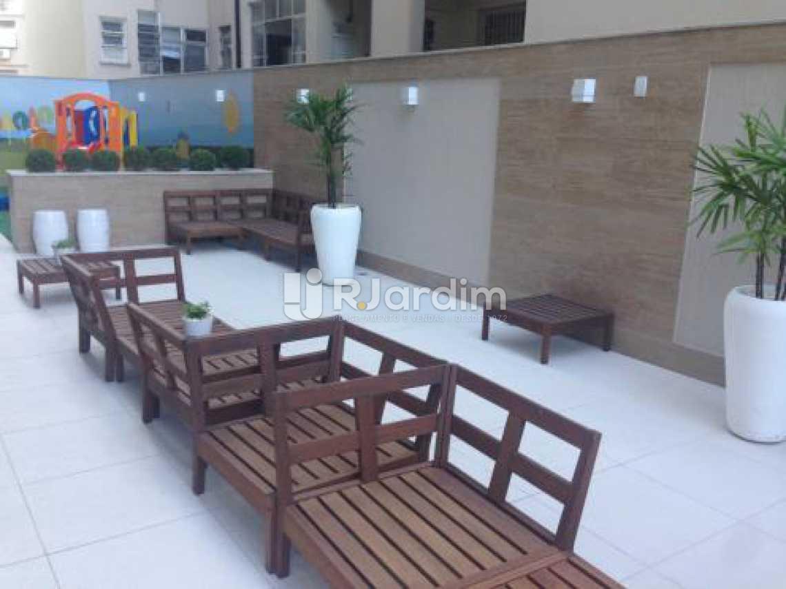 ALL SUITES - Lançamento 111 Alll Suites Imóveis Compra e Venda Flamengo 2 Quartos - AP1665 - 15