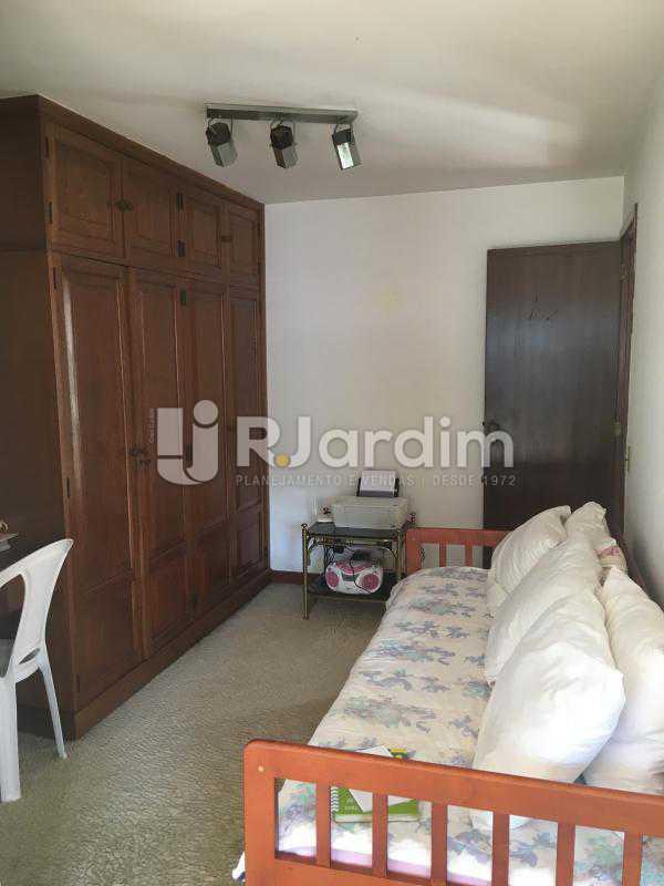 Quarto - Apartamento Leblon 3 Quartos Compra Venda Avaliação Imóveis - AP1702 - 9