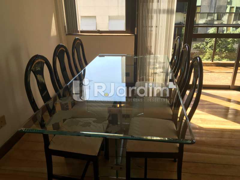 Sala - Apartamento Leblon 3 Quartos Compra Venda Avaliação Imóveis - AP1702 - 13