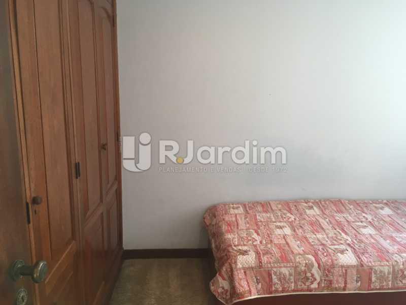 Quarto - Apartamento Leblon 3 Quartos Compra Venda Avaliação Imóveis - AP1702 - 16