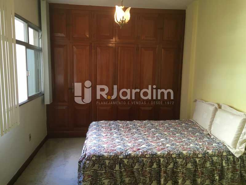 Suíte - Apartamento Leblon 3 Quartos Compra Venda Avaliação Imóveis - AP1702 - 19