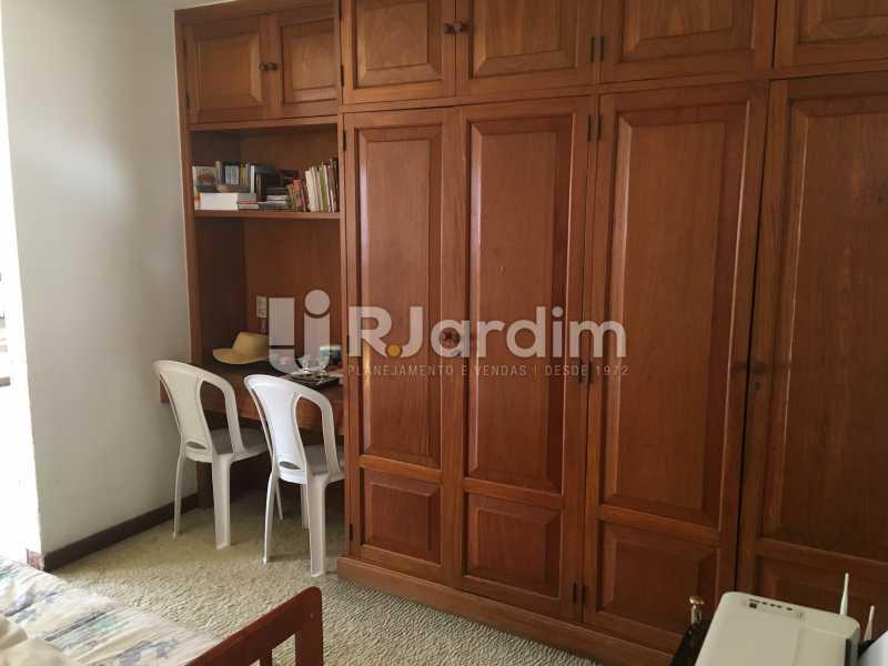 Quarto - Apartamento Leblon 3 Quartos Compra Venda Avaliação Imóveis - AP1702 - 10