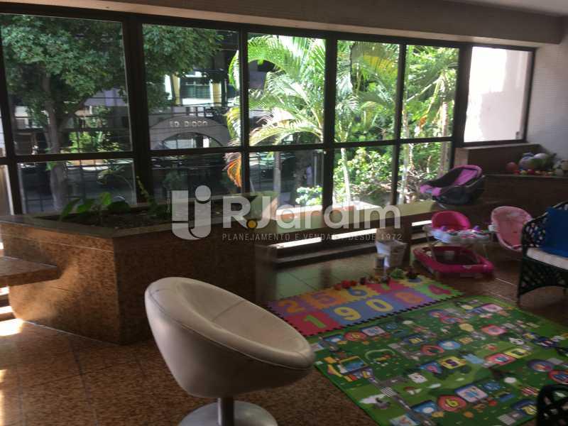 Playground - Apartamento Leblon 3 Quartos Compra Venda Avaliação Imóveis - AP1702 - 28