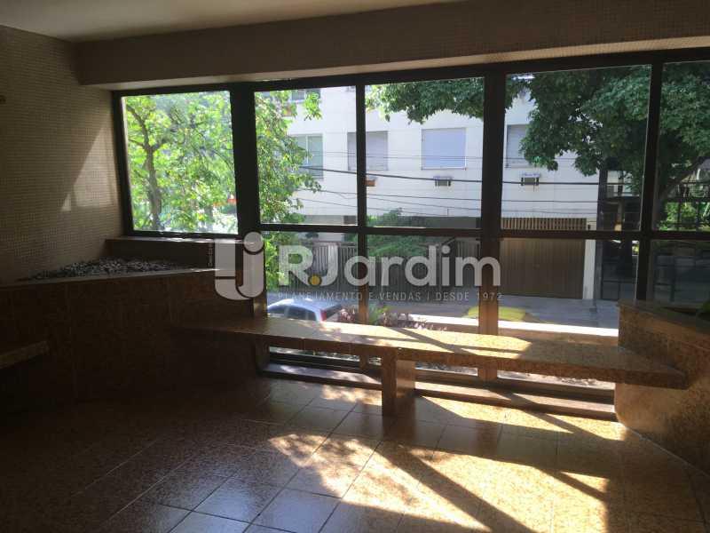 Playground - Apartamento Leblon 3 Quartos Compra Venda Avaliação Imóveis - AP1702 - 30
