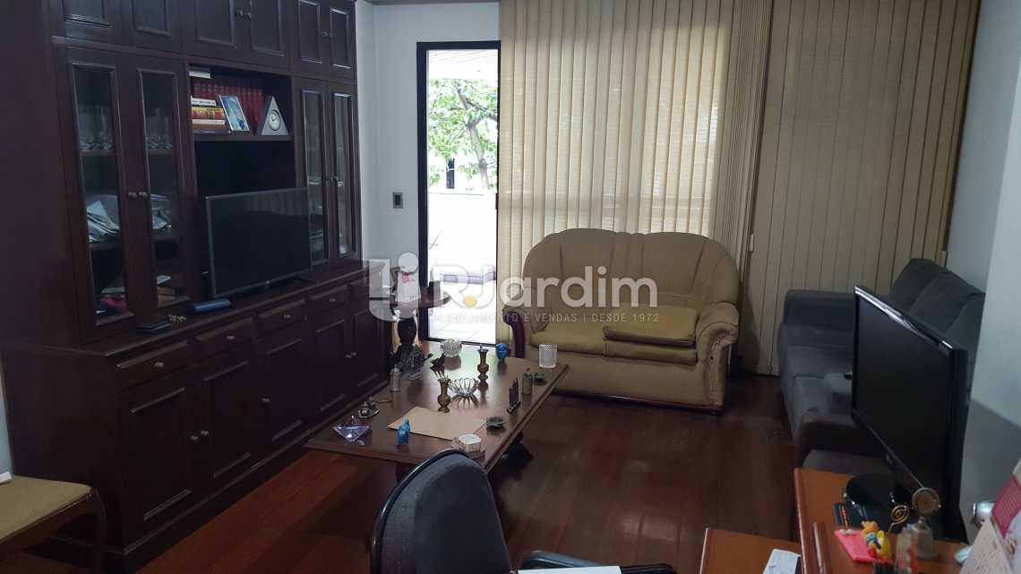 Sala - Apartamento À VENDA, Leblon, Rio de Janeiro, RJ - LAAP31464 - 6