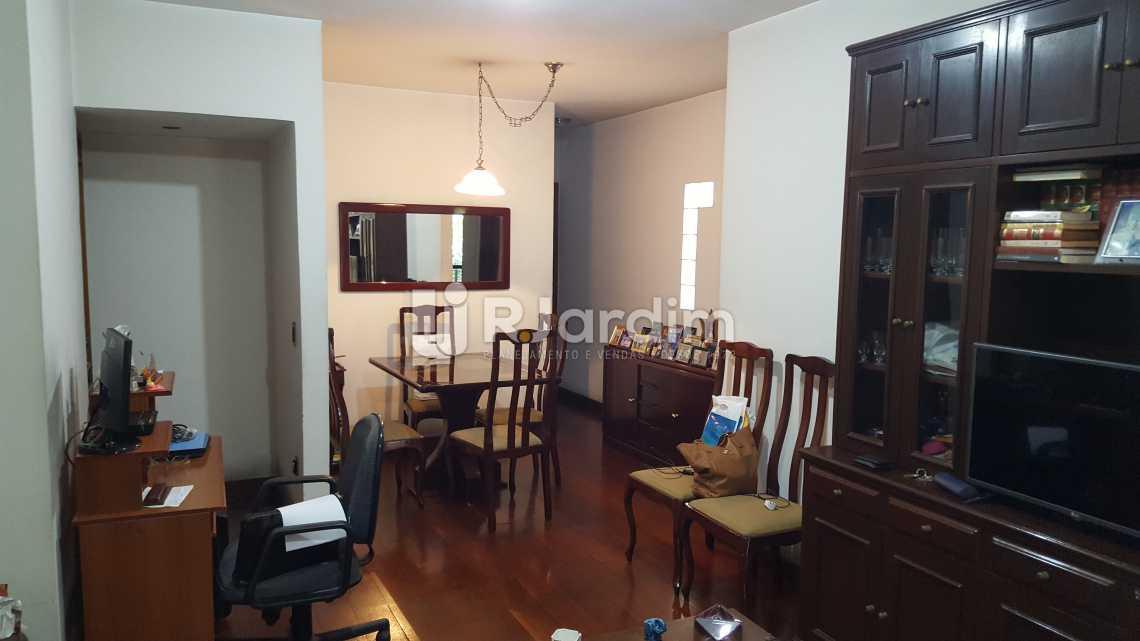 Sala - Apartamento À VENDA, Leblon, Rio de Janeiro, RJ - LAAP31464 - 7