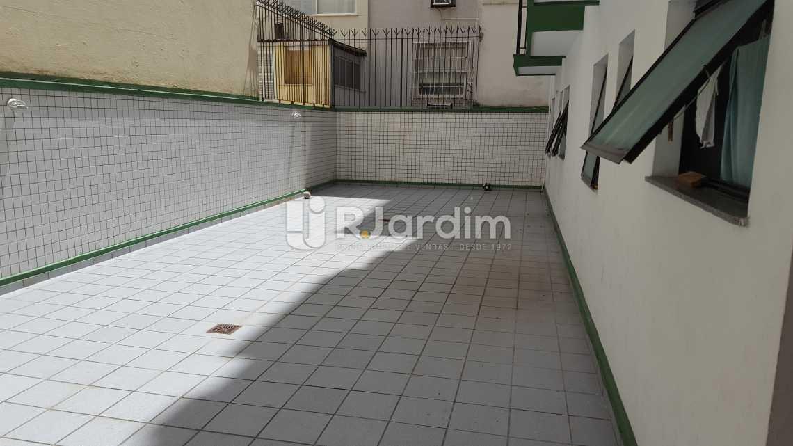 Play - Apartamento À VENDA, Leblon, Rio de Janeiro, RJ - LAAP31464 - 22