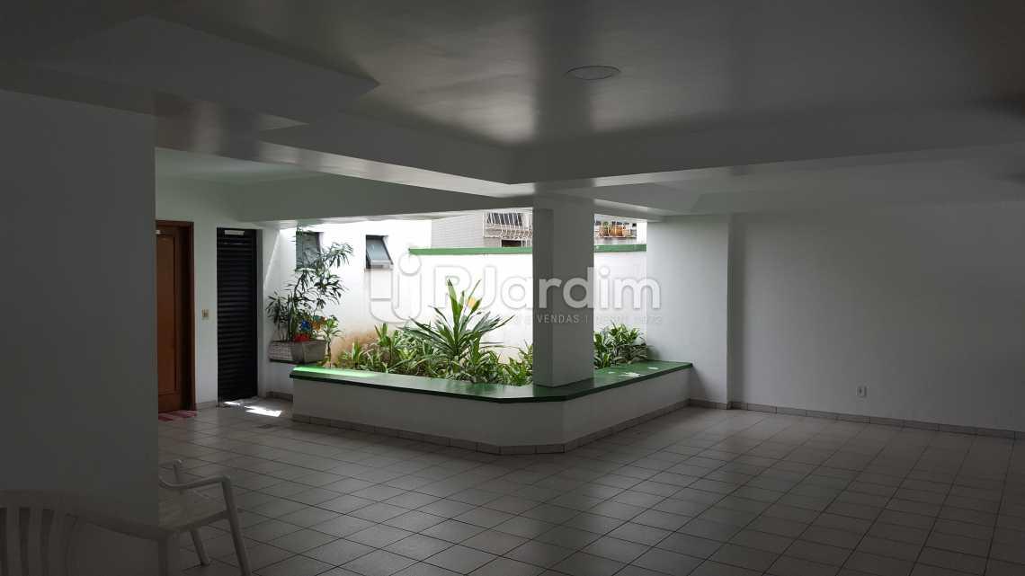 Play - Apartamento À VENDA, Leblon, Rio de Janeiro, RJ - LAAP31464 - 26