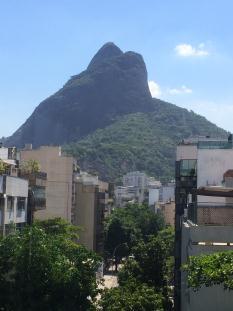 Vista - Apartamento À VENDA, Leblon, Rio de Janeiro, RJ - LAAP31464 - 1
