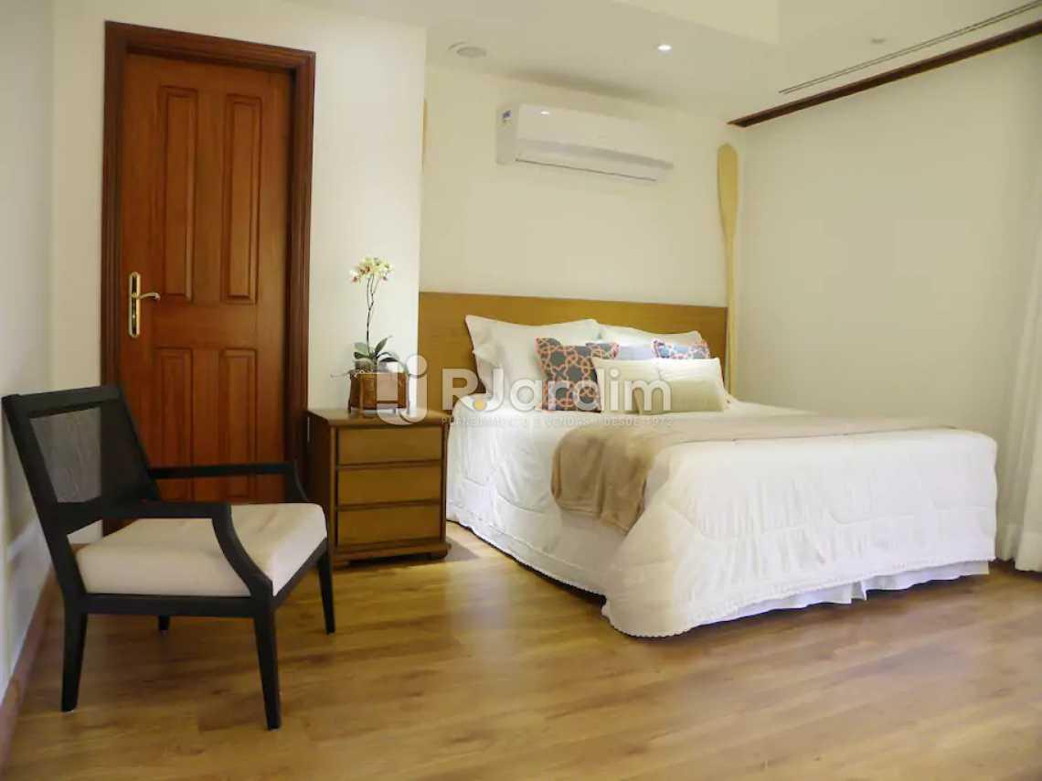 Suíte 3 - Casa em Condominio À Venda - Itanhangá - Rio de Janeiro - RJ - LACN40020 - 16