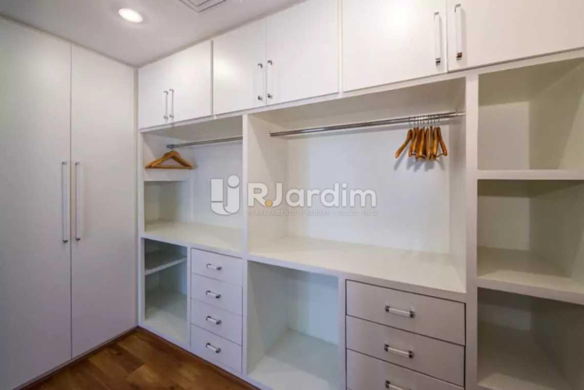 Closet - Casa em Condominio À Venda - Itanhangá - Rio de Janeiro - RJ - LACN40020 - 17