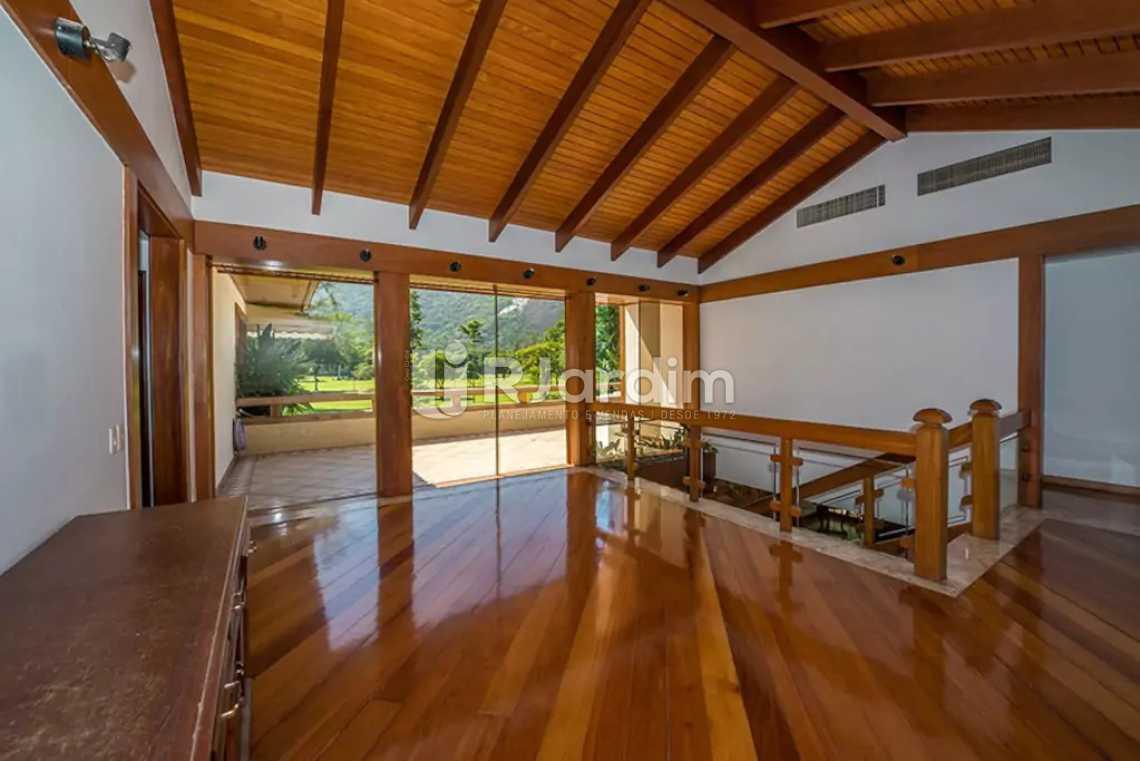 Hall - Casa em Condominio À Venda - Itanhangá - Rio de Janeiro - RJ - LACN40020 - 21