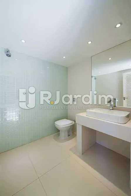 Banheiro Sauna - Casa em Condominio À Venda - Itanhangá - Rio de Janeiro - RJ - LACN40020 - 30