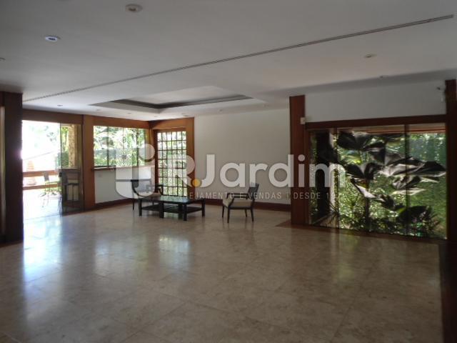 Sala 2 - Casa em Condominio À Venda - Itanhangá - Rio de Janeiro - RJ - LACN40020 - 26