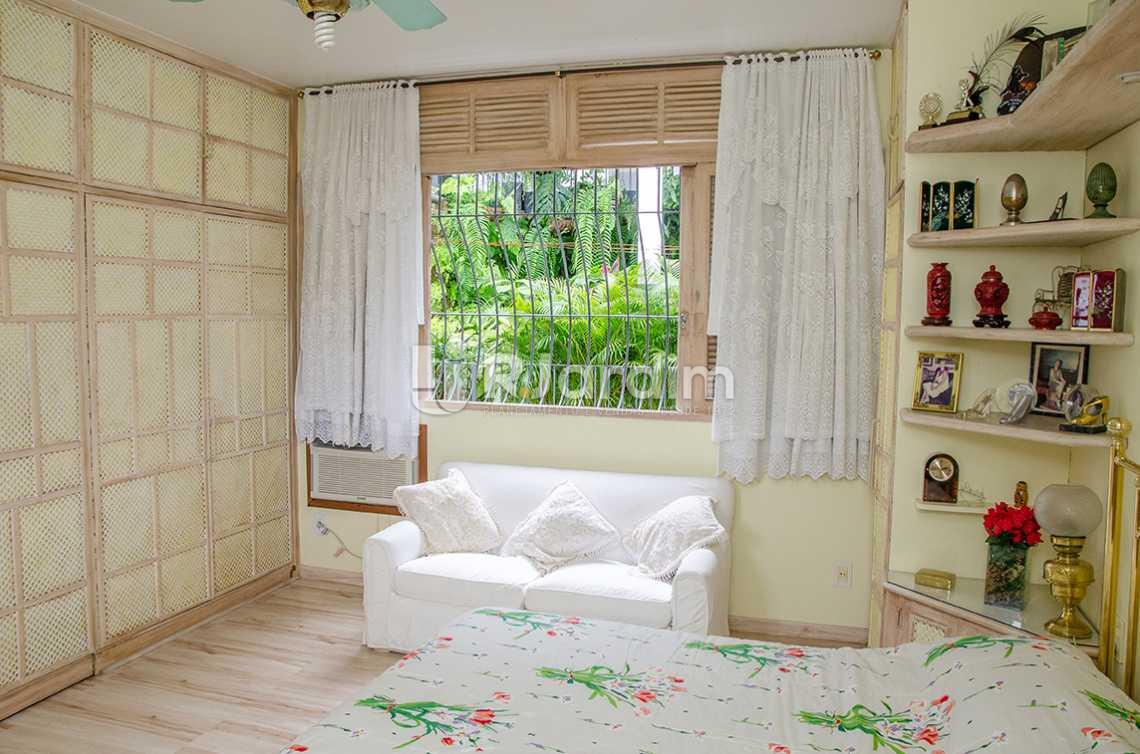 suíte - Compra Venda Casa Jardim Botânico 4 Quartos - CA0184 - 13