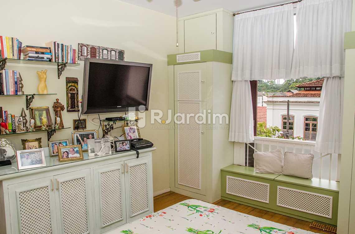 suíte - Compra Venda Casa Jardim Botânico 4 Quartos - CA0184 - 12