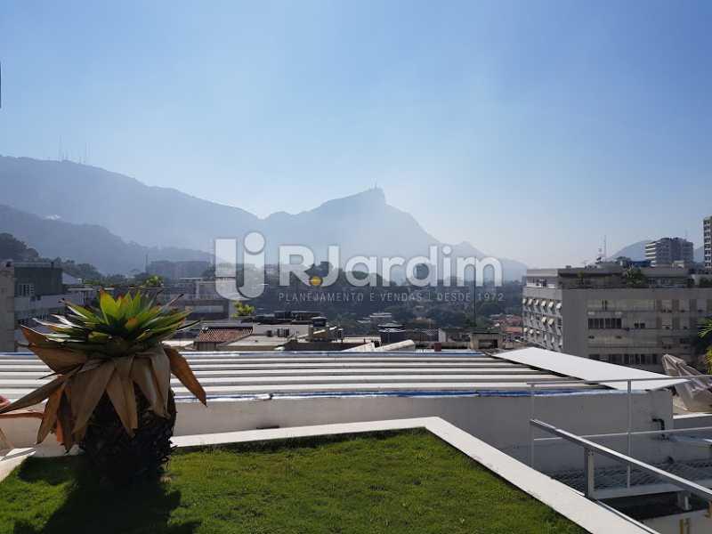 Terraço - Cobertura À Venda - Leblon - Rio de Janeiro - RJ - LACO20083 - 22