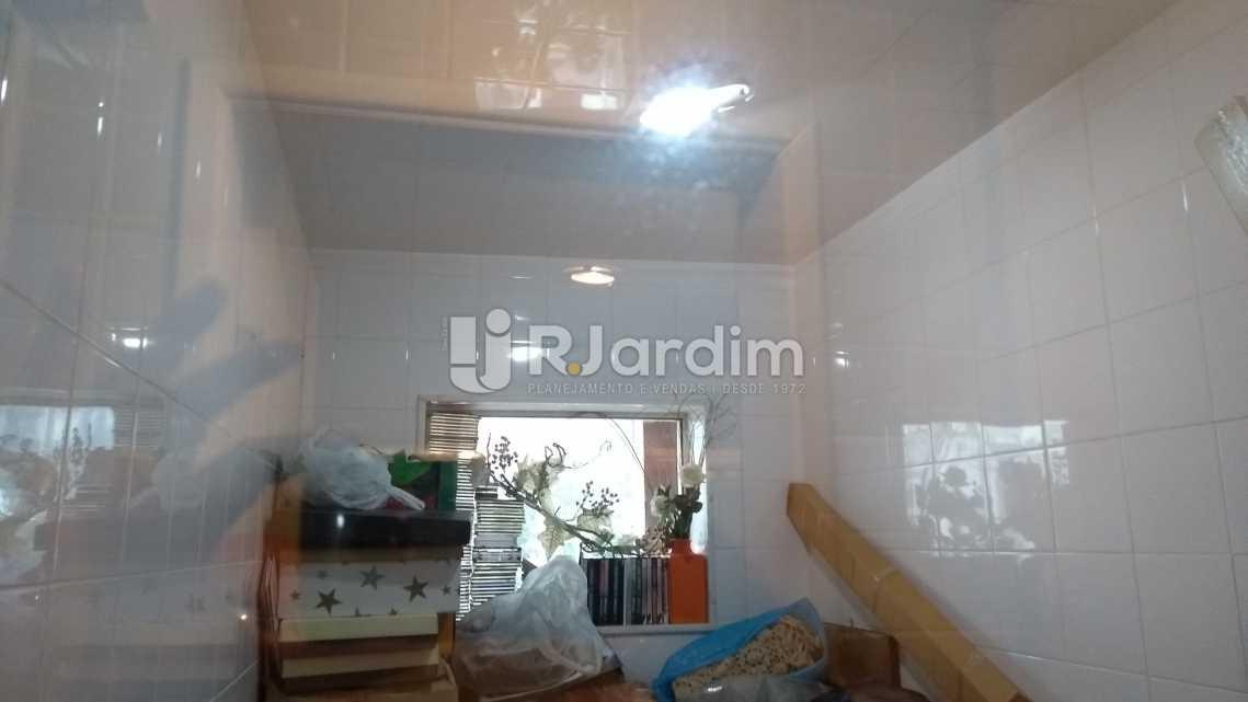 Sauna vapor - Cobertura à venda Rua Lópes Quintas,Jardim Botânico, Zona Sul,Rio de Janeiro - R$ 2.400.000 - CO0079 - 16