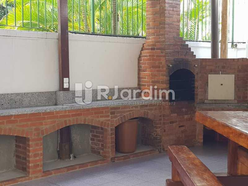 Churrasqueira condomínio - Cobertura à venda Rua Lópes Quintas,Jardim Botânico, Zona Sul,Rio de Janeiro - R$ 2.400.000 - CO0079 - 27