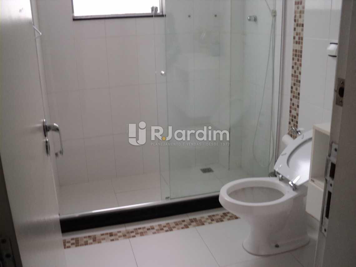 Banheiro Social 1 - Cobertura À Venda - Copacabana - Rio de Janeiro - RJ - CO0092 - 15