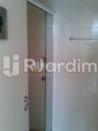 Banheiro  - Compra Venda Avaliação Imóveis Cobertura Lagoa 3 Quartos - CO0177 - 14