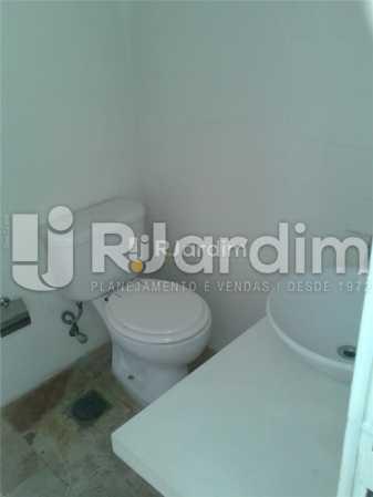 Banheiro  - Compra Venda Avaliação Imóveis Cobertura Lagoa 3 Quartos - CO0177 - 16