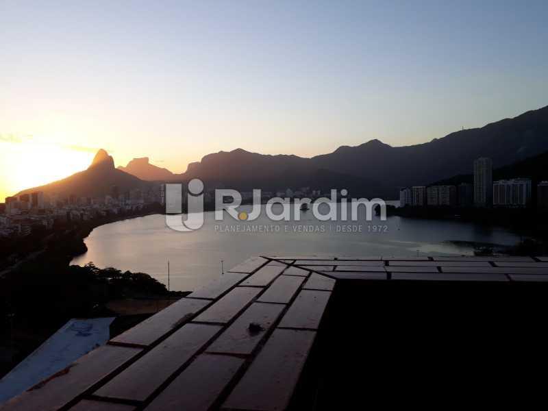 Vista  - Compra Venda Avaliação Imóveis Cobertura Lagoa 3 Quartos - CO0177 - 4