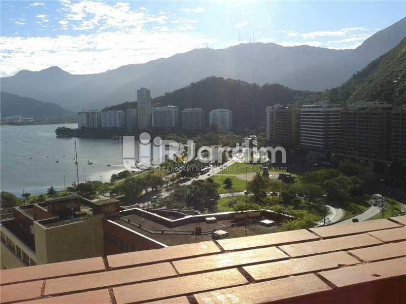 Vista  - Compra Venda Avaliação Imóveis Cobertura Lagoa 3 Quartos - CO0177 - 3