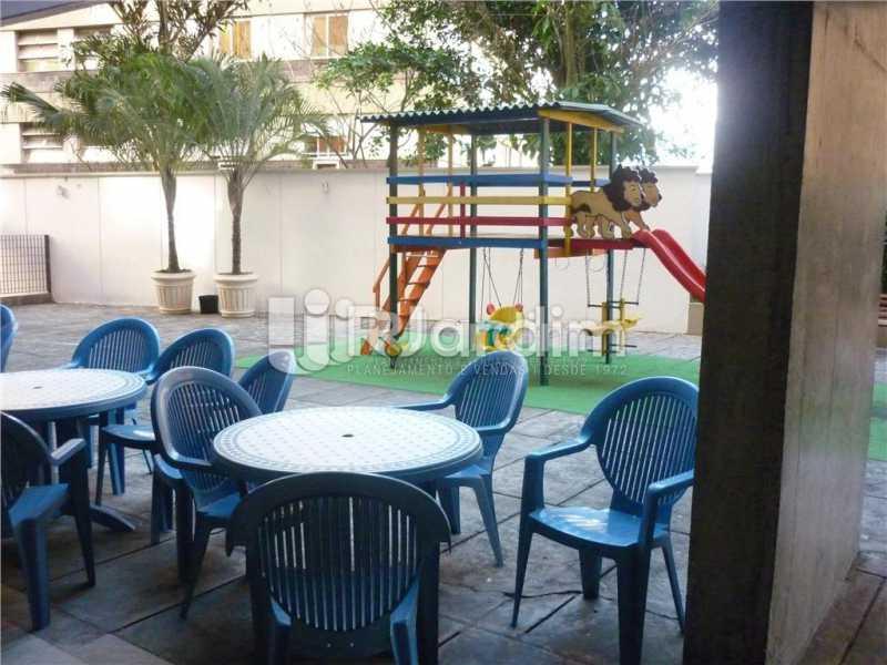 Playground  - Compra Venda Avaliação Imóveis Cobertura Lagoa 3 Quartos - CO0177 - 21