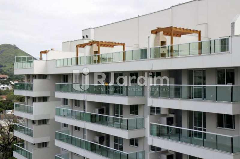 Apartamentos Jacarepaguá - Apartamento Freguesia (Jacarepaguá), Zona Oeste - Barra e Adjacentes,Rio de Janeiro, RJ À Venda, 2 Quartos, 76m² - LAAP20237 - 4