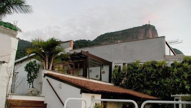 vista 1 - Aluguel Cobertura Jardim Botânico 4 Quartos - CO0290 - 14