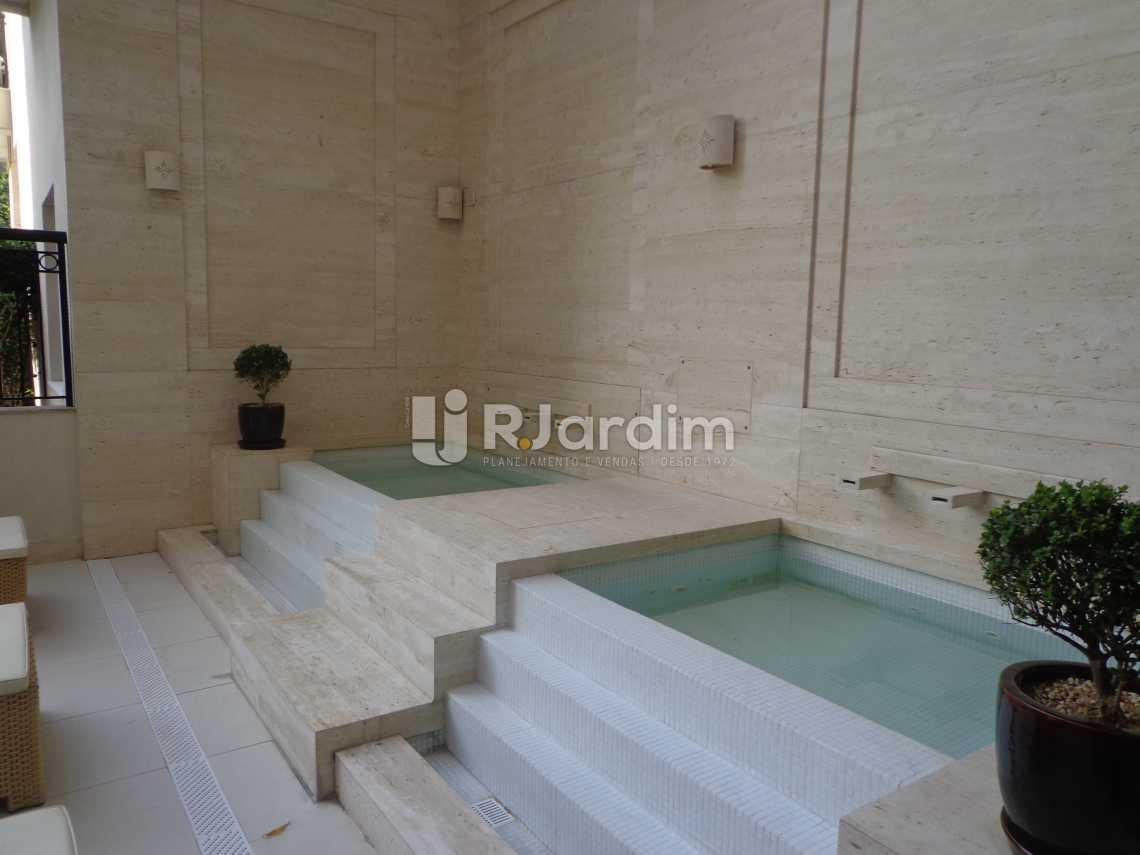 Sauna - Flat 2 quartos à venda Ipanema, Zona Sul,Rio de Janeiro - R$ 3.000.000 - FL0036 - 15