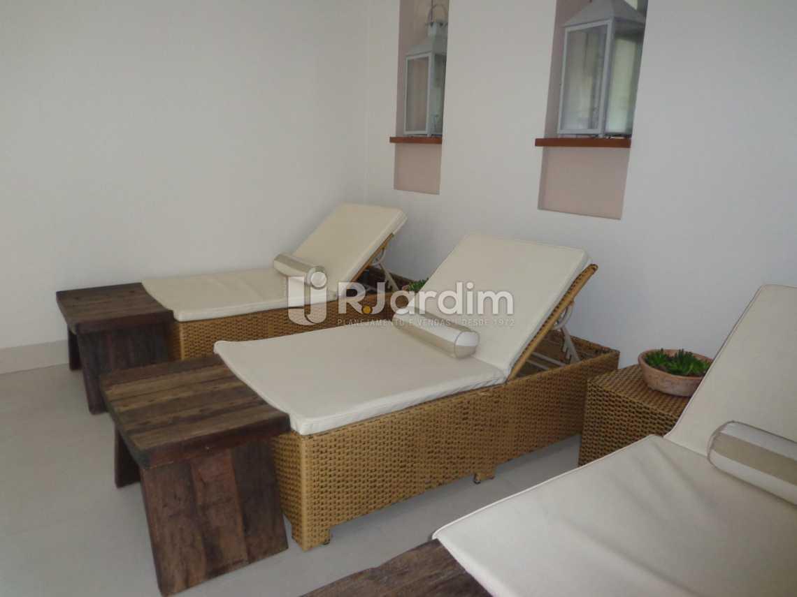 Sauna - Flat 2 quartos à venda Ipanema, Zona Sul,Rio de Janeiro - R$ 3.000.000 - FL0036 - 22