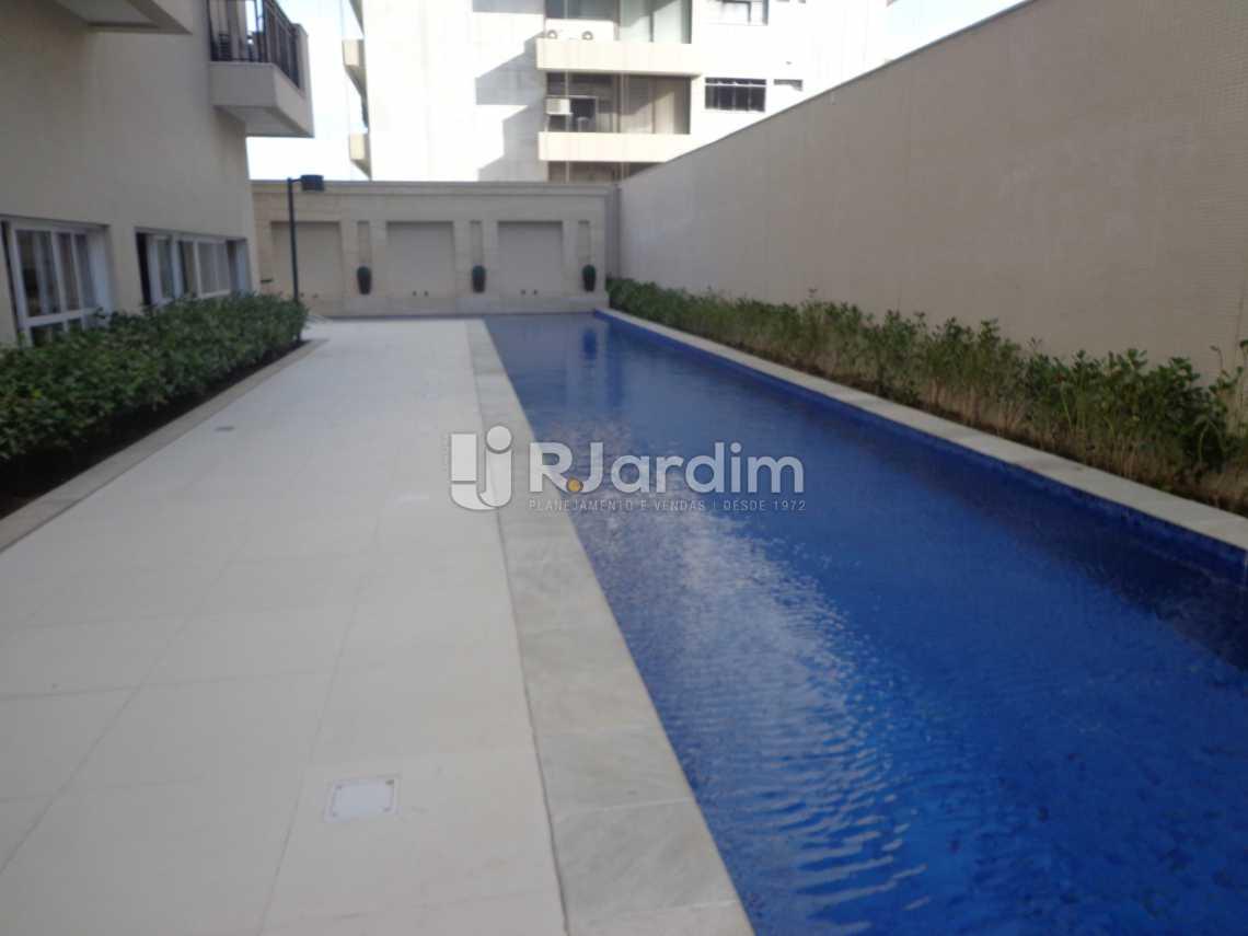 Piscina - Flat 2 quartos à venda Ipanema, Zona Sul,Rio de Janeiro - R$ 3.000.000 - FL0036 - 20