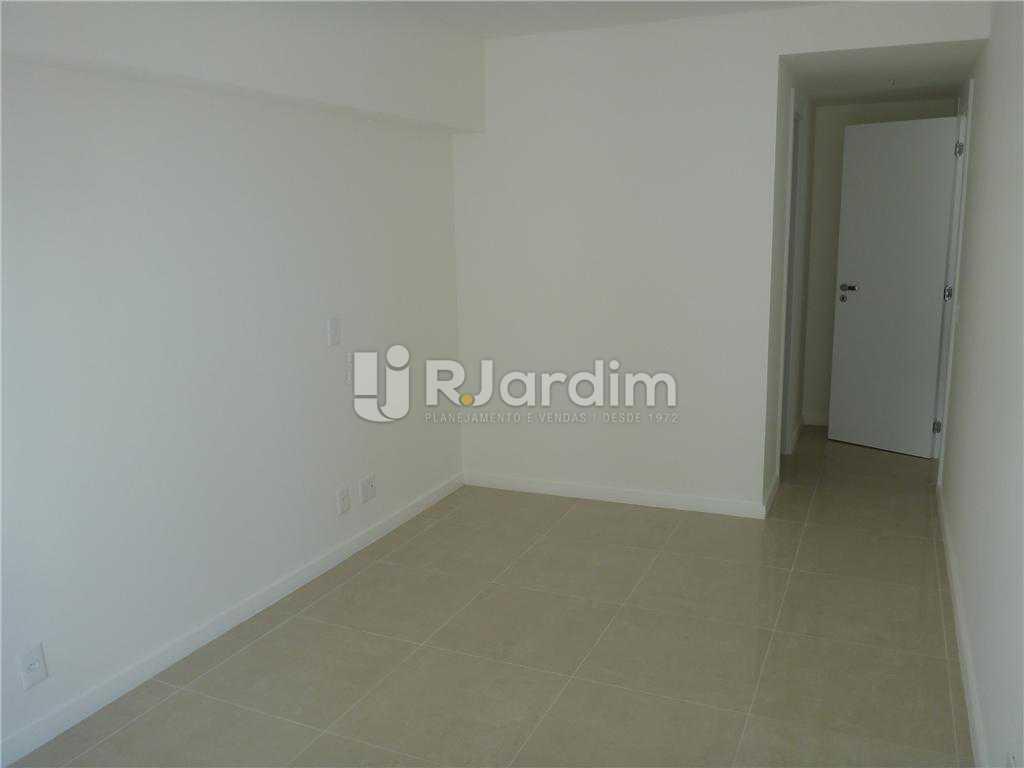 Quarto 1 - Flat 2 quartos à venda Ipanema, Zona Sul,Rio de Janeiro - R$ 3.000.000 - FL0036 - 8