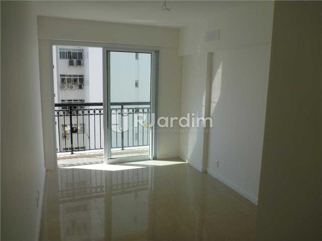 Quarto 2 - Flat 2 quartos à venda Ipanema, Zona Sul,Rio de Janeiro - R$ 3.000.000 - FL0036 - 9