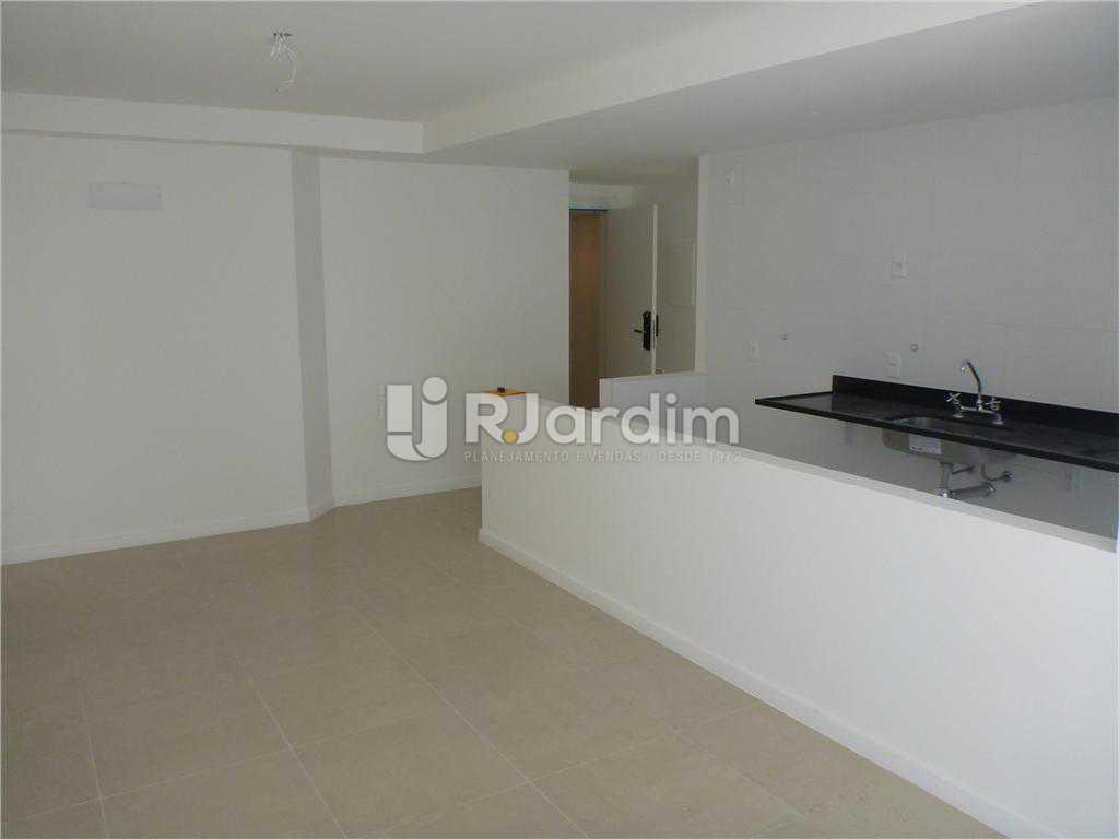 Sala - Flat 2 quartos à venda Ipanema, Zona Sul,Rio de Janeiro - R$ 3.000.000 - FL0036 - 5
