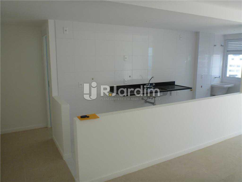 Sala - Flat 2 quartos à venda Ipanema, Zona Sul,Rio de Janeiro - R$ 3.000.000 - FL0036 - 6