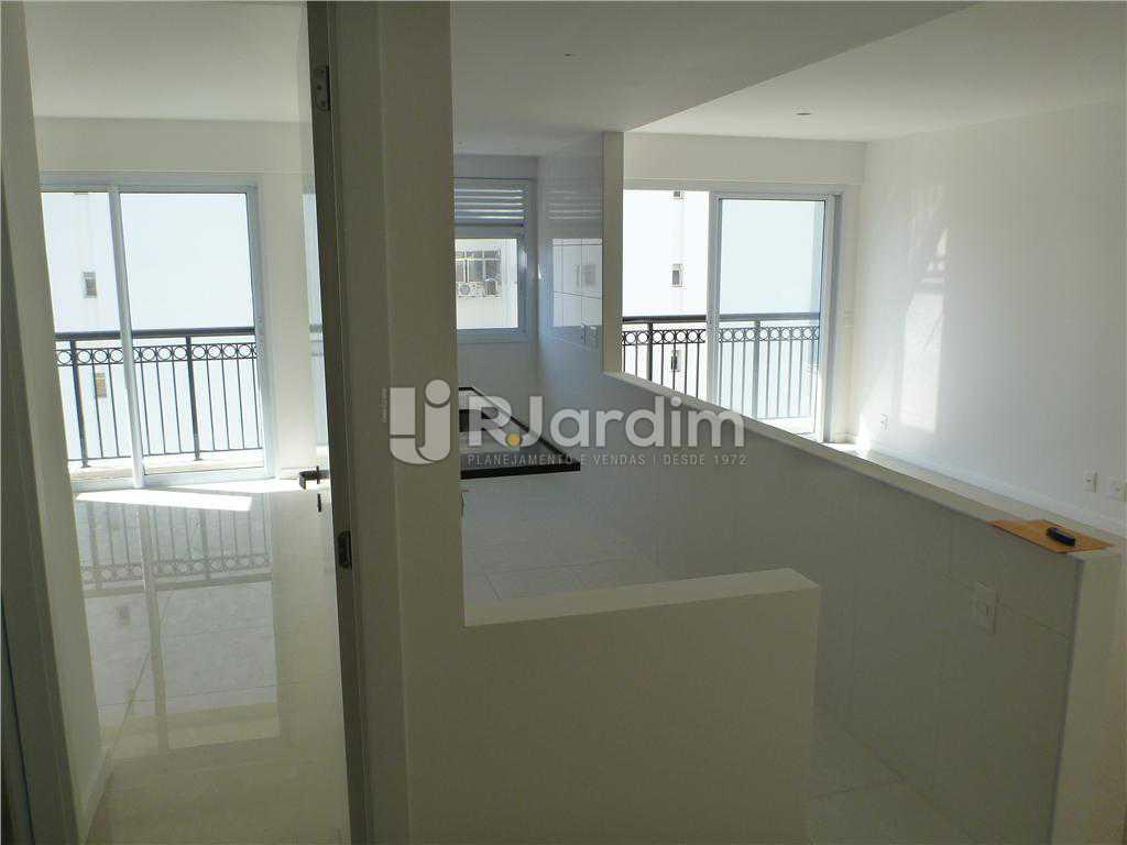 Sala - Flat 2 quartos à venda Ipanema, Zona Sul,Rio de Janeiro - R$ 3.000.000 - FL0036 - 7