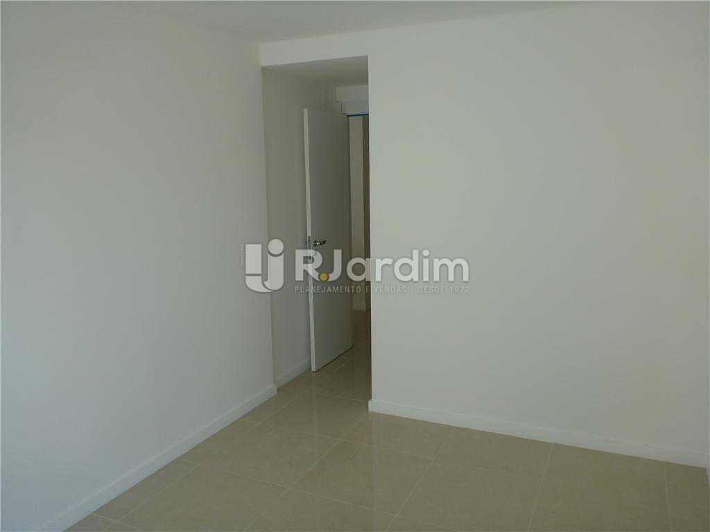 Quarto 2 - Flat 2 quartos à venda Ipanema, Zona Sul,Rio de Janeiro - R$ 3.000.000 - FL0036 - 11