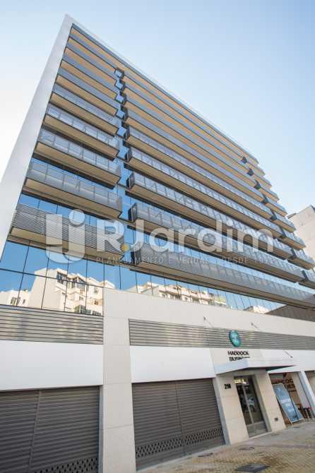 Lançamento Tijuca - Sala e loja comercial À venda, Tijuca, Zona Norte, Rio de Janeiro RJ - SA0009 - 1