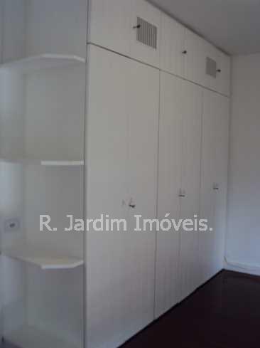 17 - Apartamento Lagoa 4 Quartos Aluguel Administração Imóveis - LAAP40025 - 17