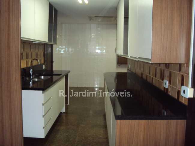 10 - Apartamento Lagoa 4 Quartos Aluguel Administração Imóveis - LAAP40025 - 14