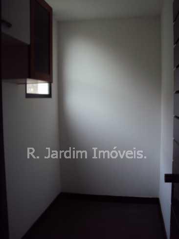 16 - Apartamento Lagoa 4 Quartos Aluguel Administração Imóveis - LAAP40025 - 16