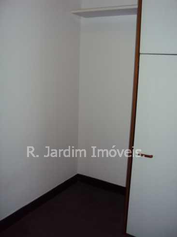 15 - Apartamento Lagoa 4 Quartos Aluguel Administração Imóveis - LAAP40025 - 15