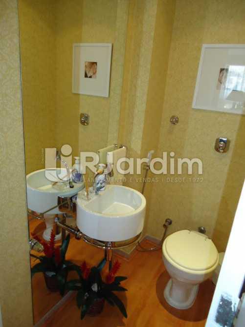 Lavabo  - Compra Venda Apartamento Ipanema 4 Quartos - LAAP40030 - 8